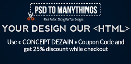 PSD To MANYTHINGS Conversion Services