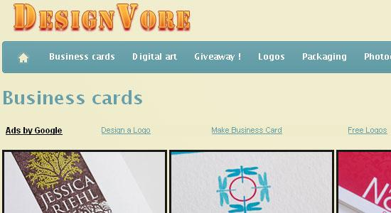 designvore