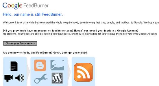 feedbrner