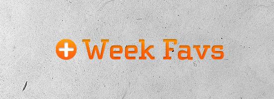 week-favs