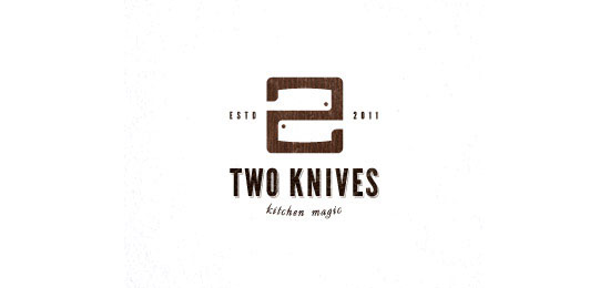 Two-knives