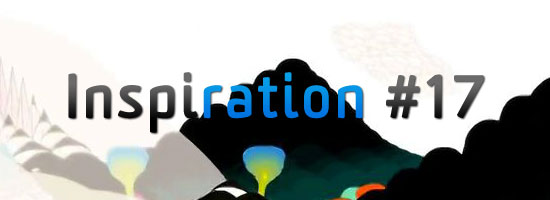 Inspiration Ration #17