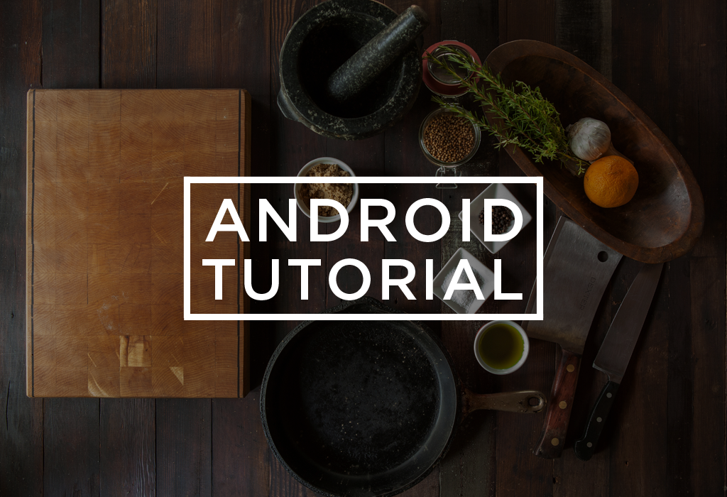 android-tutorial