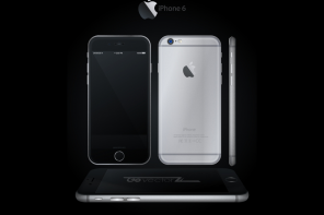 Apple iPhone 6 Exclusive Vector Freebie