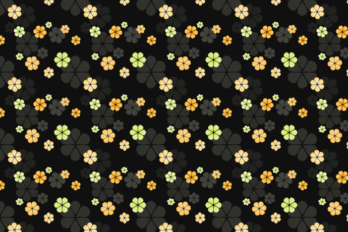 276 Free Floral Patterns For Photoshop And Illustrator